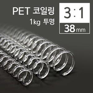 크리스탈링38mmA4(340매용38Coil)1kg/1box