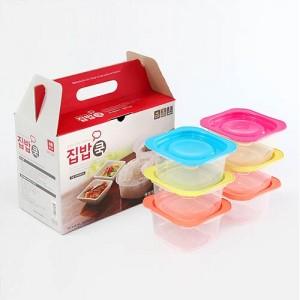 맛있는 집밥세트 집밥 4호