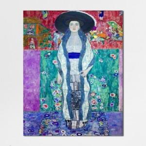 [캔버스액자] 클림트_아델레 블로흐 바우어 부인의 초상가격:39,000원