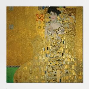 [캔버스액자] 클림트_아델레 블로흐 바우어의 초상가격:39,000원