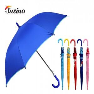 SUSINO 아동장53*8 자동폰지햄스터 우산