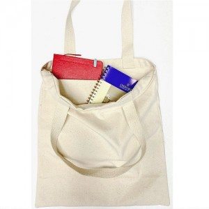 국산정품 드림 2중 에코가방 (소)에코백 보조가방 다용도가방 천가방 캔버스가방 숄더백