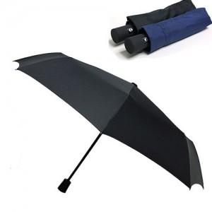 노브랜드, 3단 솔리드 완전자동우산