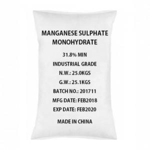 황산망간 (25kg)x[5포 묶음] - MN, 수용성 망간 32%, 관주양액비료가격:264,000원