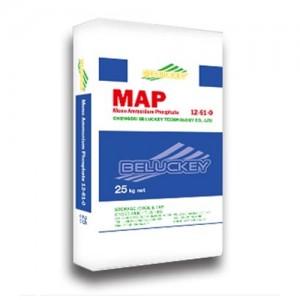 Beluckey 인산암모늄(MAP) 25kgx[5포 묶음] - 고품질 관주양액비료가격:259,000원