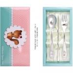 JJ523 제노바 어린이 복돼지수저 선물세트