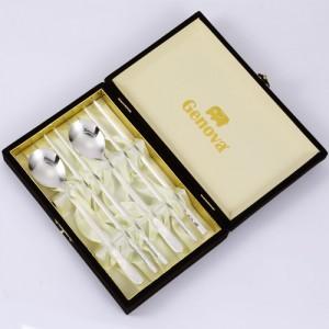 원앙 은도금 부부수저 선물세트수저세트 신혼부부선물 집들이선물 고급수저 답례품