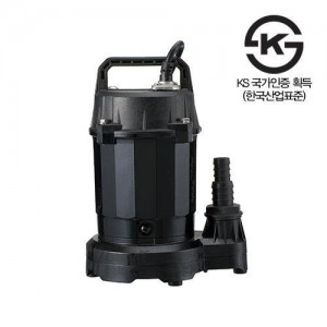 (한일펌프) 청수용 수중펌프 IP-217가격:111,540원