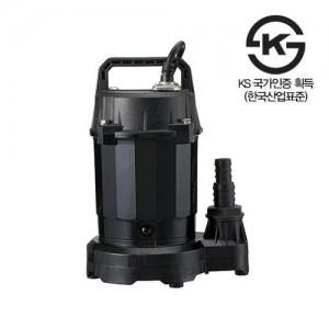 (한일펌프) 청수용 수중펌프 IP-317가격:136,400원