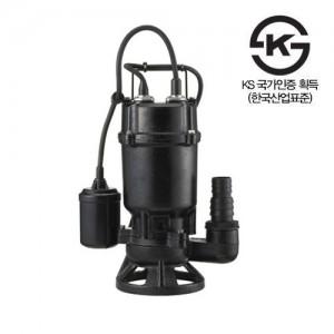 (한일펌프) 오수용 수중펌프 IPV-327-F가격:168,100원