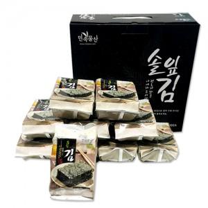 민속물산 솔잎김1호(10봉)가격:11,173원