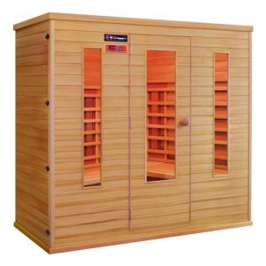 EZ-180 5~6인용 사우나 가정용사우나 원적외선 삼나무원목가격:4,800,000원