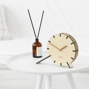테이블 톡 탁상시계 (Table TOC Clock)