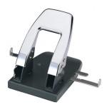 CARL 중형 2공 센터링펀치 75XL (70mm, 50매)