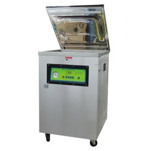 진공포장기계 CMC500형 (단식형) 이동형