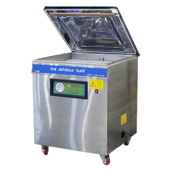 진공포장기계 CM600형 (단식형)