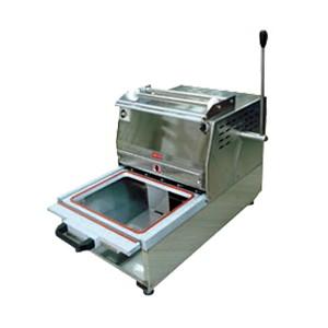 수동형 용기접착기 [S-150L]