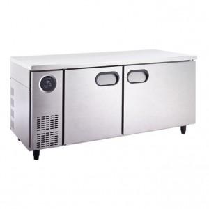 스타리온 1800 업소용 디지털 테이블 냉동냉장 LG A/S 3년