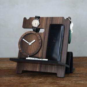테이블 웨어 탁상시계 (Table Ware Clock)
