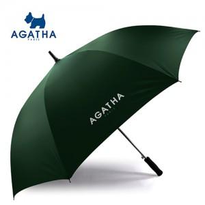 아가타 75 솔리드 장우산