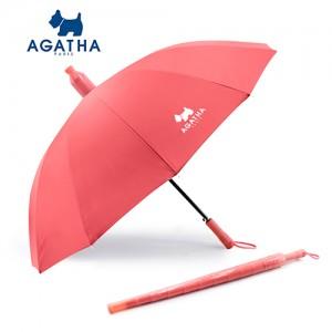 아가타 60 14k 자바라 장우산
