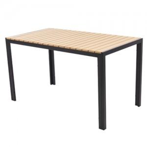 정원테이블 GP-IT07 합성수지목탁자 각 70x130 (원색)가격:220,000원