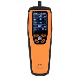 대기오염 측정기 M2000C
