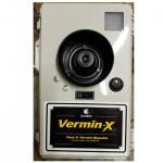 Vermin-X 버민 엑스 쥐 설치류 해충 퇴치기두더지 들쥐 생활방수 초음파 방서기 창고 농장
