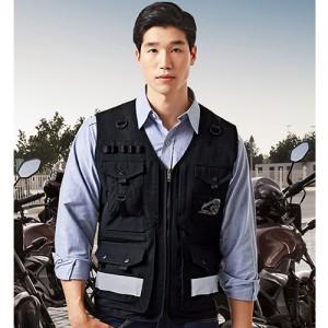 Tactical Vest 기능성 조끼 작업복