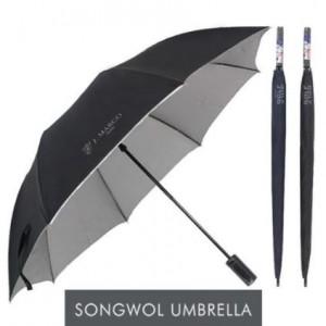 송월 테프론75 장우산