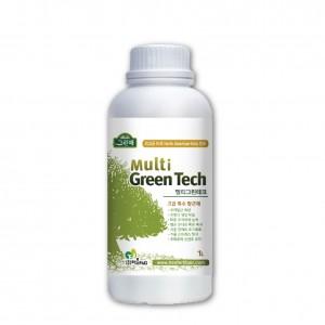 뿌리발근 강화 액체비료 멀티그린테크 1L가격:39,000원