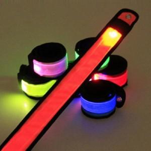 야간 LED 안전 필수 손목밴드 CA155 네이쳐가격:2,227원