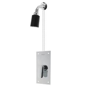 PW6100 매립 싱글레버 샤워
