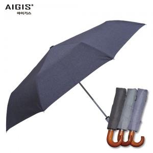아이기스 58 진 곡자 3단완전자동우산