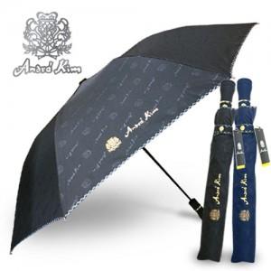 앙드레김 2단 AK 엠보바이어스 우산