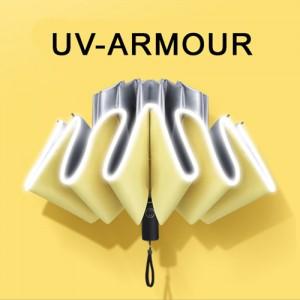UV Armour 3단자동 거꾸로우산 UPF50가격:26,840원