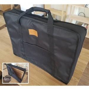 보조책상 보관가방 이동가방 화구가방 800