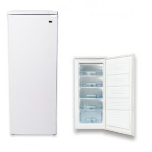 씽씽코리아 스탠드 냉동고 BD-152L (5단)