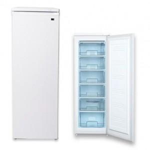 씽씽코리아 스탠드 냉동고 BD-168L (6단)