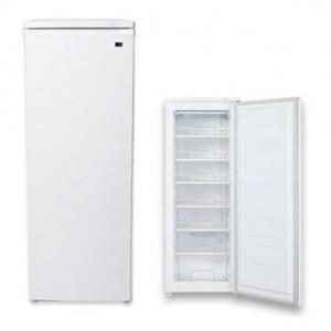 씽씽코리아 스탠드 냉동고 BD-198L (7단)