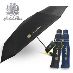 앙드레김 3단 AK 무지 우산