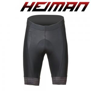 HM530 블랙 패드적용 5부 팬츠