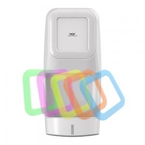 핸드드라이어 벽걸이형 아이버(IVOR) IV665L - 고급형 LED