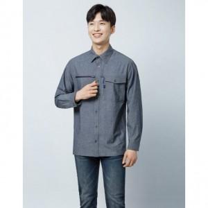 셔츠스타일 작업복 SM – Y2001