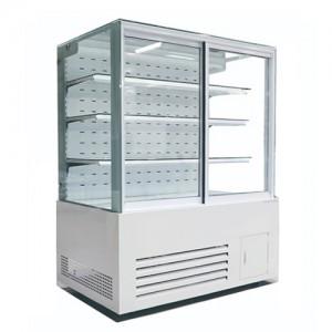 업소용냉장고 사각/사선 앞문형 [1200x750x1500]