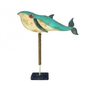 스탠드 장식 고래 블루&화이트가격:37,000원