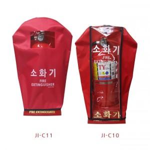 JI-C10,JI-C11 소화기커버