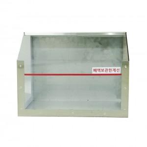 폐액통보관함 JI-CB56