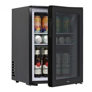 무소음 쇼케이스 냉장고 WC-40D
