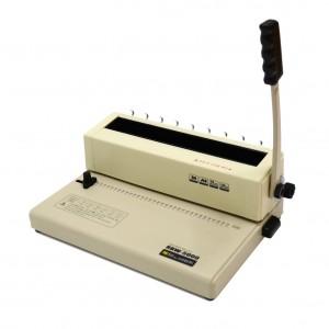 로얄소브린 와이어링 제본기 RBW-5000